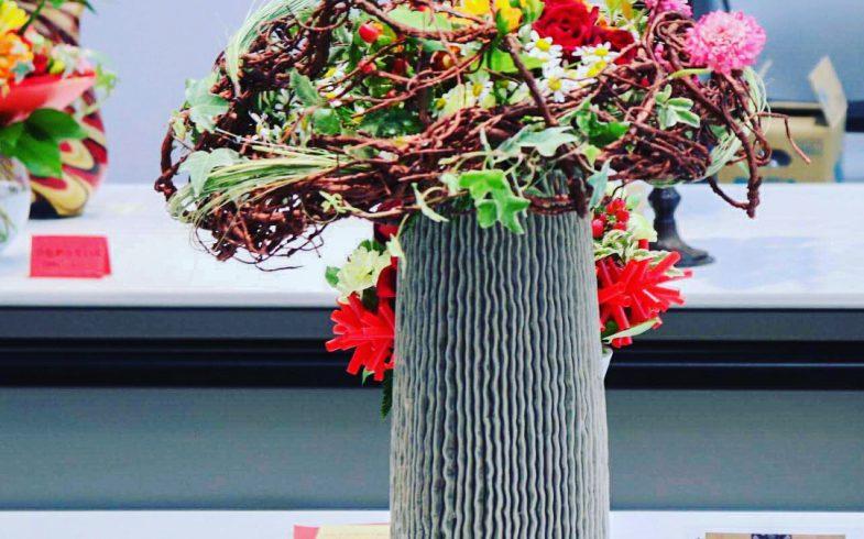 九州花卉装飾選手権イン久留米